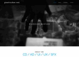 Pixelrocker.net thumbnail