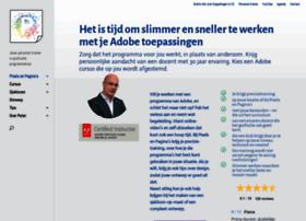 Pixelsenpaginas.nl thumbnail