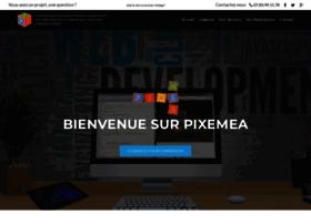 Pixemea.fr thumbnail