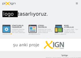 Pixign.net thumbnail