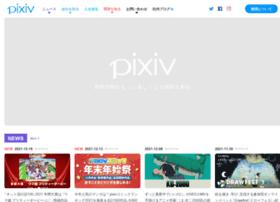 Pixiv.co.jp thumbnail