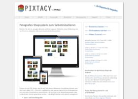 Pixtacy.de thumbnail