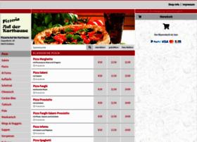 Pizza-auf-der-karthause.de thumbnail