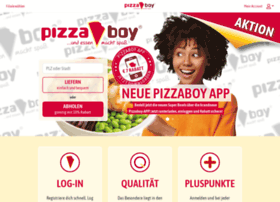Pizza-boy.de thumbnail
