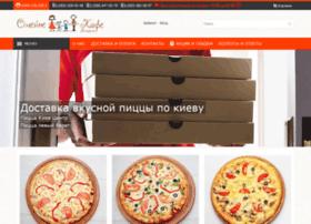 Pizza-kiev.com.ua thumbnail