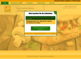 Pizza-service-schorndorf.de thumbnail