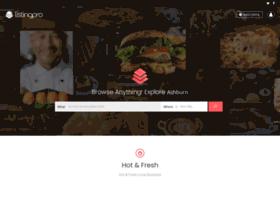 Pizza-shops.info thumbnail