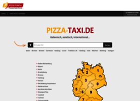 Pizza-taxi.de thumbnail