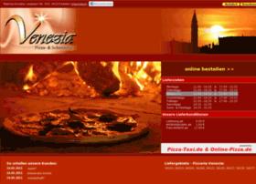 Pizza-venezia-kassel.de thumbnail