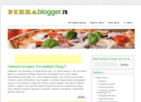 Pizzablogger.ru thumbnail