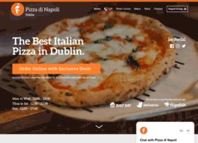 Pizzadinapoli.ie thumbnail