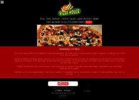 Pizzahouse-bangor.co.uk thumbnail