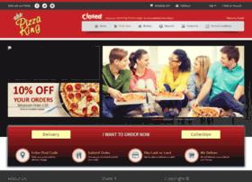 Pizzakinghadfield.co.uk thumbnail