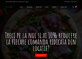 Pizzalassassino.ro thumbnail