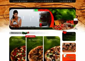 Pizzaplus-74.fr thumbnail