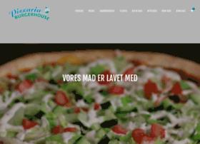 Pizzaria-burgerhouse.dk thumbnail