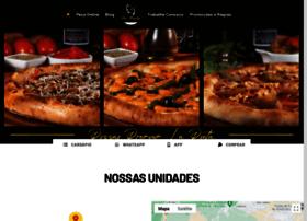 Pizzarialapieta.com.br thumbnail