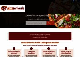 Pizzaservice.de thumbnail
