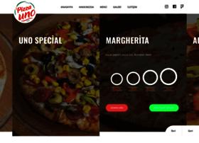 Pizzauno.com.tr thumbnail