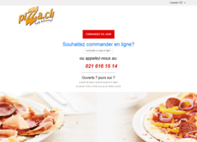 Pizzaweb.ch thumbnail