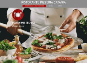 Pizzeria-catania.de thumbnail