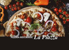 Pizzeria-lapiazza.nl thumbnail