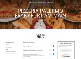 Pizzeriapalermofrankfurtammain.de thumbnail