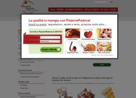 Pizzeriepadova.it thumbnail