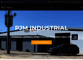 Pjmindustrial.com.au thumbnail