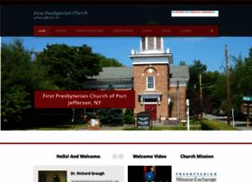 Pjpres.org thumbnail