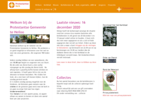 Pknheiloo.nl thumbnail