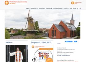 Pknhoek.nl thumbnail