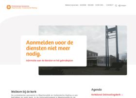 Pknmaartensdijk.nl thumbnail