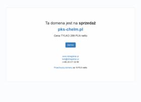 Pks-chelm.pl thumbnail