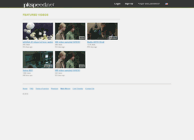 Pkspeed.net thumbnail