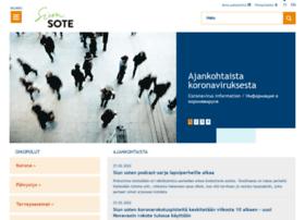 Pkssk.fi thumbnail