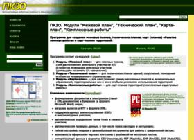 Pkzo.ru thumbnail