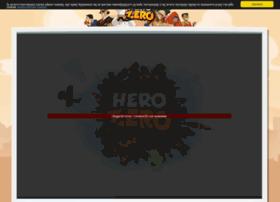 Pl8.herozerogame.com thumbnail