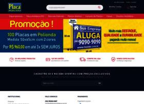 Placaimobiliaria.com.br thumbnail