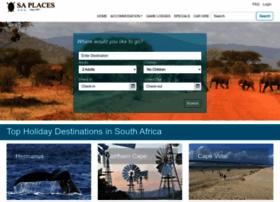 Places.co.za thumbnail