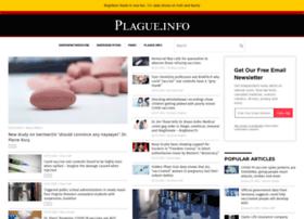 Plague.info thumbnail