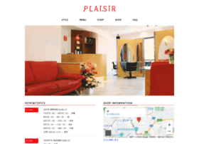 Plaisir.net thumbnail