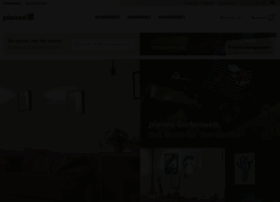 Planeo.de thumbnail