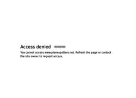 Planespotters.net thumbnail