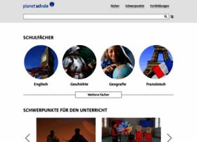 Planet-schule.de thumbnail