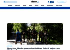 Planet.fr thumbnail