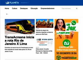Planetaamericalatina.com.br thumbnail
