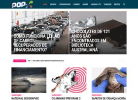 Planetapop.com.br thumbnail