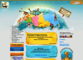 Planetatalantov.ru thumbnail