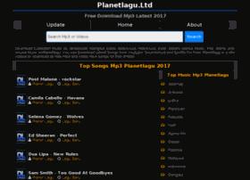 Planetlagu.ltd thumbnail